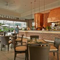 photo of aqua at mandarin oriental - kuala lumpur restaurant