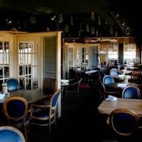 photo of felix's fish camp restaurant