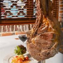 foto von bovino's churrascaría playa del carmen restaurant