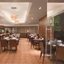 photo of olive tree restaurant restaurant