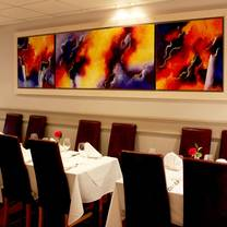 photo of red rose of chessington restaurant