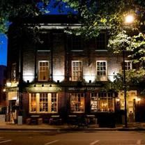 photo of the wilmington restaurant