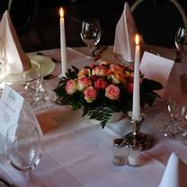 photo of hotel-restaurant vossbur restaurant