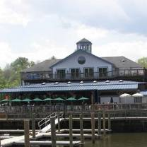 photo of madigan's waterfront restaurant