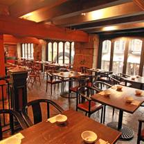 photo of guu otokomae - gastown restaurant