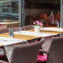 foto von messina restaurant
