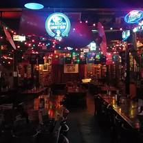 photo of dick's last resort - dallas restaurant