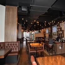 photo of the needle vinyl tavern restaurant