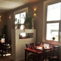 photo of restaurant oreo restaurant