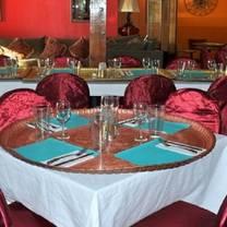 foto von abigail's moroccan cuisine restaurant