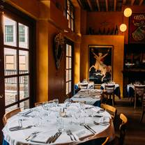 photo of bleeding heart bistro restaurant