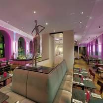 photo of anna restaurant restaurant
