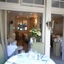 photo of l'aventure restaurant
