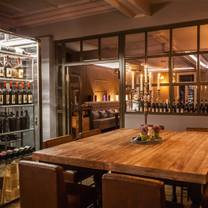 foto von rocco italian grill & bar restaurant