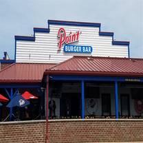 point burger bar - milwaukeeのプロフィール画像