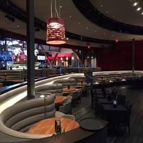 photo of redbar lounge - starlight casino new westminster restaurant