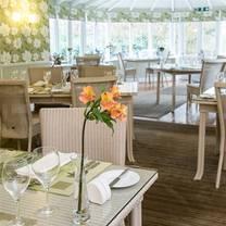 photo of wilton court mulberry restaurant and bar restaurant