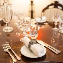 photo of bacco restaurant & wine bar restaurant