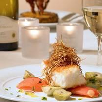 photo of the californias restaurant restaurant