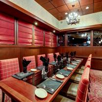 photo of ruth's chris steak house - downtown honolulu restaurant