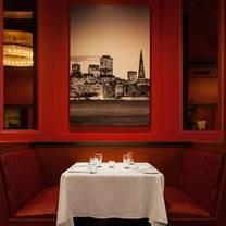 foto von alfred's steakhouse restaurant