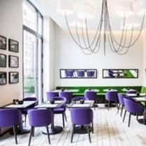 foto von atelier f restaurant