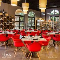 photo of itar bistro • market restaurant