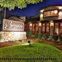 photo of biagio's restaurant