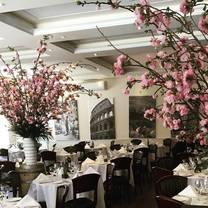 photo of sergio's ristorante restaurant