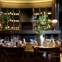 photo of brasserie blanc - tower hill restaurant