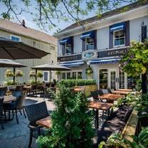 photo of il postino restaurant