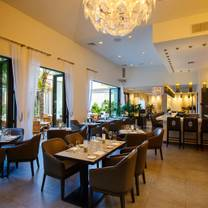 photo of stelle at wymara resort and villas - turks and caicos restaurant