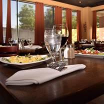 photo of arugula ristorante- chadds ford restaurant