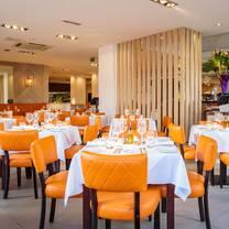 photo of don giovanni restaurant