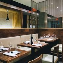 photo of natsumi tapas restaurant
