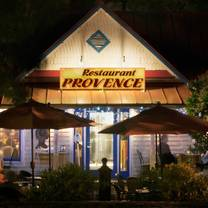 photo of provence of carrboro restaurant