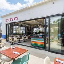 photo of salazar restaurant