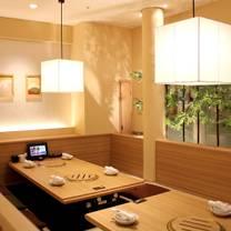 photo of toraji hana kamioooka restaurant
