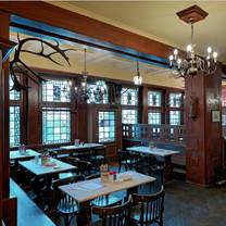 foto von früh 'em golde kappes' restaurant