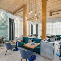 photo of starbelly open kitchen + lounge - calgary restaurant