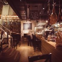 photo of 1855 oxford restaurant