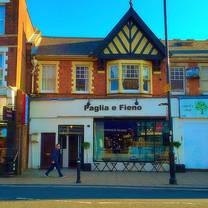 photo of paglia e fieno -east grinstead restaurant