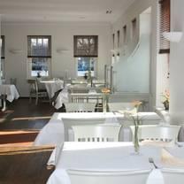 photo of restaurant büttner's restaurant