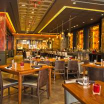 photo of revel restaurant