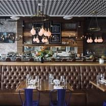 photo of nico heirloom kitchen restaurant