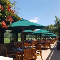 photo of edgar's - quail lodge restaurant