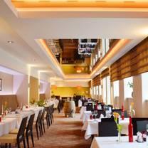 foto von vitruv im leonardo royal hotel berlin restaurant