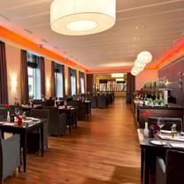 foto von vitruv im leonardo royal hotel mannheim restaurant
