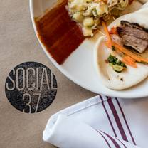 photo of social 37 restaurant