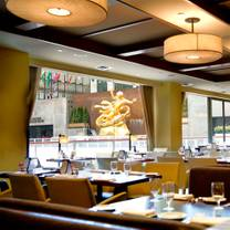 photo of rock center cafe restaurant